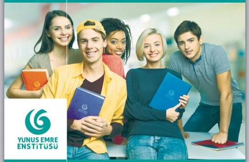 Інститут Юнуса Емре запрошує на курси турецької — встигніть записатися до 24-го червня!