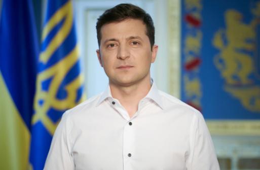 Президент України привітав мусульман зі святом