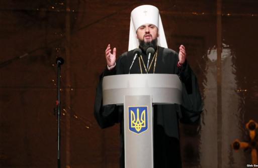 Ukrainian Muslims congratulated Christian compatriots with the establishment of a Local Orthodox Church