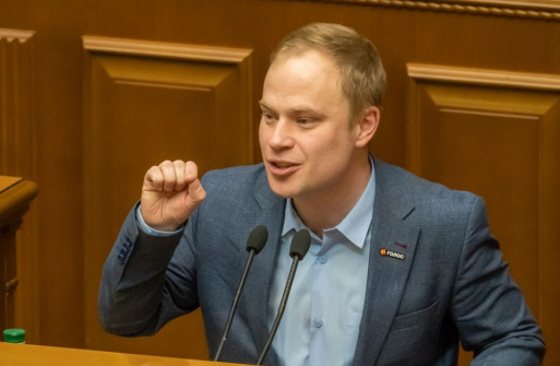 """MP Yurchyshyn on Police Raid Near the Mosque: """"Law Enforcement Act  Not as a Service Providing People with Higher Quality Life, but as Masters of the Universe"""""""