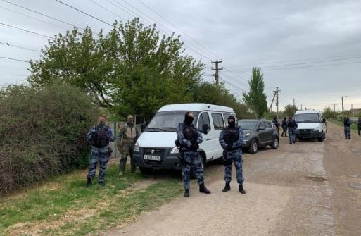 У вересні у Криму зафіксували сплеск репресій проти кримських татар