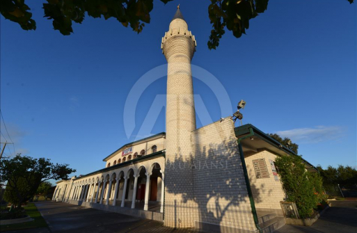 © ️Recep Şakar/АА: Рамадан-2019. Понад 200 австралійських мечетей відчинили двері для 600 тисяч вірян
